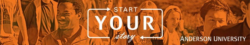 Anderson University Banner_Start-Your-Story