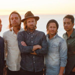 Switchfoot Announces Cold Turkey Party Live from The Hollywood Palladium November 25th