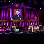 AUDIO ADRENALINE CELEBRATES MILESTONE WITH GRAND OLE OPRY DEBUT