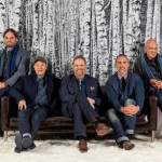 MercyMe Announce New Christmas Album and Fall Tour!