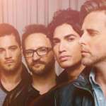 SANCTUS REAL'S MATT HAMMITT ANNOUNCES DEPARTURE FROM BAND