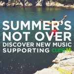 BEC Recordings Releases FREE Summer Sampler Courtesy of Cure International