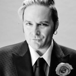 "Kevin Max Announces New Covers Album, ""Starry Eyes"""