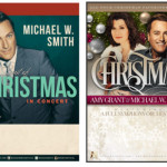 Smitty Announces Return of Christmas Tour with Amy Grant