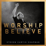 Steven Curtis Chapman Debuts First Worship Album In His Career