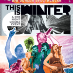 "Fathom Events Presents ""This Is Winter Jam"" In Cinemas April 19"