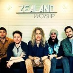 Phil Joel Takes His Band Zealand Worship On The Road