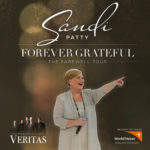 Last Chance to See Sandi Patty on The Farewell Tour