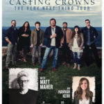 Casting Crowns Announces New Studio Album and Fall Tour