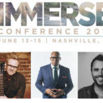 Steven Curtis Chapman and More Confirmed for GMA IMMERSE