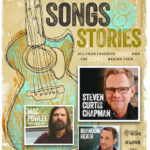 """Steven Curtis Chapman Announces New """"Songs and Stories"""" Tour"""