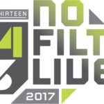 "The B413 ""NO FILTER LIVE"" TOUR 2017 Kicks Off Next Month"