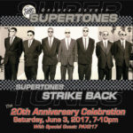 Supertones Announce Final Concert Performance for June 3