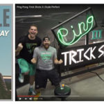 """About A Mile Hit Single Featured By YouTube Stars, """"Dude Perfect"""""""