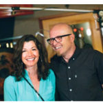 "Amy Grant, Stu Garrard Record ""Morning Light"" for New Project"