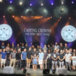 Casting Crowns Tour Most Attended Since 2008, Fall 2017 Announced