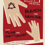Bleach Performs Reunion Show, Joined By MercyMe and Plumb, In Support of Adoption