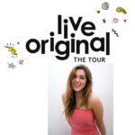 Sadie Robertson Announces The Live Original Tour