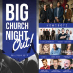 Newsboys Announce All New Big Church Night Out Tour