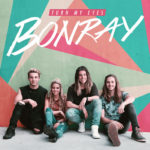 "Provident Music's BONRAY Makes Debut With Their Single ""Turn My Eyes"""