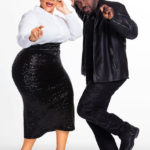 Grammy® Winner Tamela Mann and NAACP Image® Award-Winning Comedian David Mann Announce Fall 2017 Tour