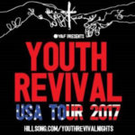 Hillsong Young and Free Launch Summer US Tour