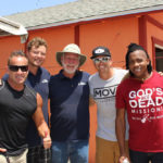 Newsboys Lend a Hand in Mexico