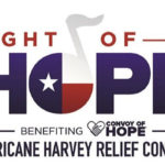 Lineup Announced for Hurricane Relief Concert Night of Hope Sept. 20