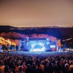 Chris Tomlin and Friends Play Back-to-Back Shows at Red Rocks