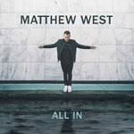 "Matthew West's Latest, ""All In,"" Impacts Billboard Charts"