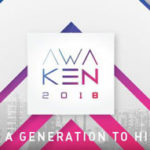 Casting Crowns' Mark Hall Added to Awaken Conference Lineup