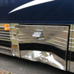 RED's Tour Bus Involved In Minor Accident