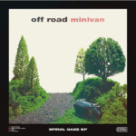Off Road Minivan Signs to Tooth and Nail Records