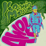 """Kevin Max Begins Fan-Funding New Album, """"AWOL"""""""