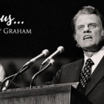 Artists Respond To The Passing of Rev. Billy Graham