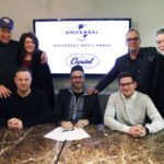 Danny Gokey Signs To Capitol Christian Music Group
