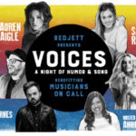 REDJETT PRESENTS: VOICES: An Evening of Humor and Song to Benefit Musicians On Call