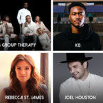 GMA Announces Complete Talent Lineup for 49th Annual GMA Dove Awards