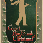 """Sidewalk Prophets Announces Inaugural """"Great Big Family Christmas Tour"""""""