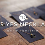 Holly Starr Announces Launch of The YES Necklace