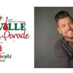 Nashville Christmas Parade to feature Jason Crabb
