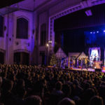 "Sidewalk Prophets Wraps Successful Inaugural ""Great Big Family Christmas Tour"""