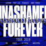 Tickets Available Now for Unashamed Tour Featuring Lecrae