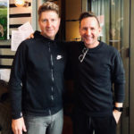 Worship Pioneer Martin Smith of Delirious? Celebrates New Era, Joins First Company Management Family
