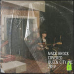 "Worship Leader Mack Brock Makes Inspired Return with New EP, ""Covered"""