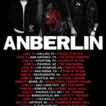 Anberlin Announce U.S. Tour!