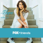 Mallary Hope To Perform LIVE on FOX and Friends this Easter Sunday