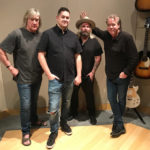 Members of dcTalk, Petra, WhiteHeart and Jars of Clay Form New Supergroup, CCM ALL STAR REVIEW