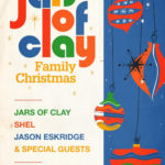 Jars of Clay Announce Annual Nashville Christmas Show