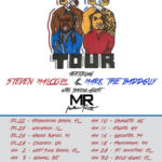 "Hip-Hop Artist Steven Malcolm to Embark on Summertime 2019 ""Tag Team Tour"""